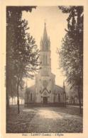 40 - Labrit - L'Eglise - Labrit