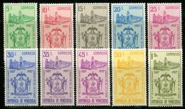 1959 VENEZUELA: Fundación De Trujillo - Venezuela