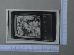 TV - TELEVISÃO -  IMAGEM -   2 SCANS  - (Nº24591) - Publicidad