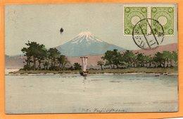 Korea 1910 Postcard - Korea, South