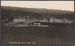 The Prison, Princetown, Dartmoor, Devon, C.1920s - Chapman RP Postcard - England