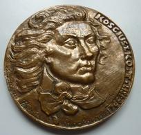 Pologne : Kosciuszko.T. 1746-1817 - Royal / Of Nobility