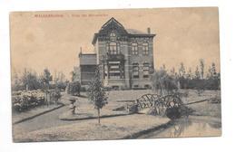 Willebroeck  Villa Des Hiroudelles Edit Thomas Freres..... - Willebroek