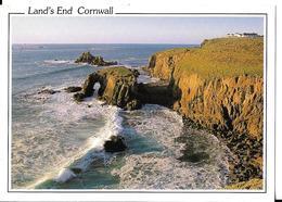 Grande Bretagne Land's End Cornouaille - Land's End