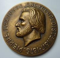 Pierre Larousse 1817-1875 - Profesionales / De Sociedad