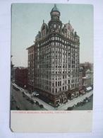 USA - Chicago - Columbus Memorial Building - 1652 - Chicago