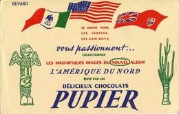 Chocolat PUPIER - Cocoa & Chocolat