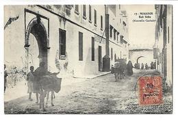 MAROC - MOGADOR - Bab Seba - Maroc