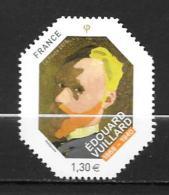 2018 - Edouard Vuillard - Nuevos