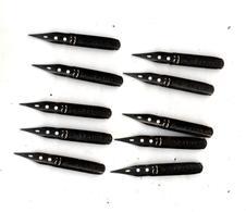 Lot 10 Plume Bagnol 9 - Pens