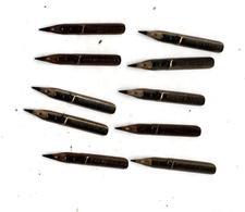Lot 10 Plume Bagnol 7 - Pens
