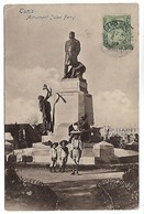 TUNISIE - TUNIS - Monument Jules Ferry - Tunisie