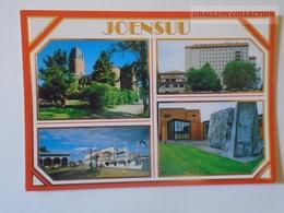 D160872 Finland Suomi - JOENSUU - Finland