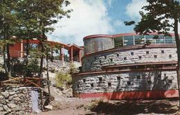 Canada > Quebec > Quebec, Aquarium, Near Bridge, Used 1960 - Québec - La Cité