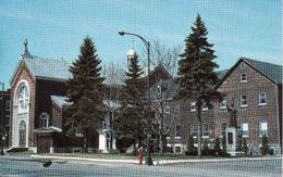 Canada > Quebec > Trois-Rivières, St. Anthony's Chapel, Museum, Used - Trois-Rivières