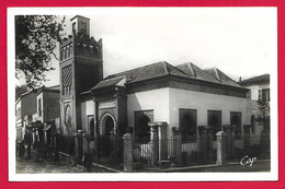 CPA Algérie - Tlemcen - Le Musée - Tlemcen