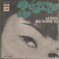 Disque 45 Tours REGINE - Unclassified