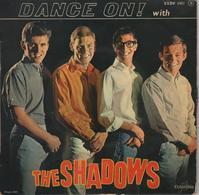 Disque 45 Tours THE SHADOWS - 1962 - - Soundtracks, Film Music