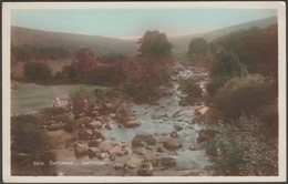 Dartmeet, Dartmoor, Devon, C.1920s - RP Postcard - England