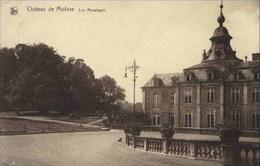 Château De MODAVE - Les Mosaïques - Edit. : G. Destatte, Rue Griange, Huy - Modave