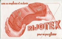 BUVARD RIJOTEX - Shoes