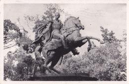 Caracas (Venezuela) - Estatua Simon Bolivar - Venezuela