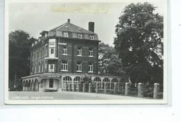 Lanklaar Jeudg Clubhuis - Dilsen-Stokkem