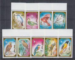 C23. Mongolia - MNH - Animals - Birds - Birds