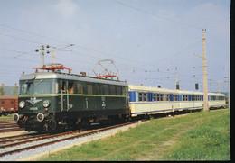 Serie 5001 A 5045 -- 150 Aniversario Del Ferrocarril En Austria  -- 5012 - Trenes
