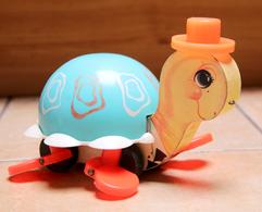 Fisher-Price_03_grande Tortue_big Turtle_#773 - Jouets Anciens