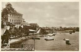 Pays Div : Ref M281- Kenya - Mombasa  -carte Bon Etat - - Kenya