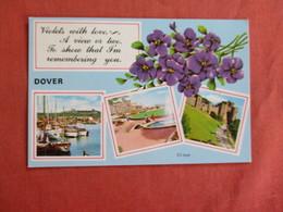 Multi Dover   Ref 3035 - England