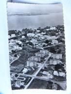 CP - CONGO - BRAZZAVILLE - Vue Aérienne Des Buildings Administratifs - Brazzaville