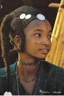 Afrique > NIGER Jeune Fille PEULH  De SAY (groupe Ethnique Ethnie) - MAURICE ASCANI 17 *PRIX FIXE - Niger
