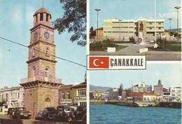 Çanakkale. - Turquia