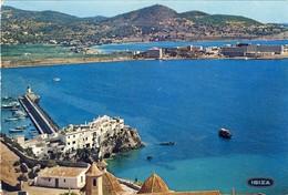 IBIZA - BALEARES - Ibiza