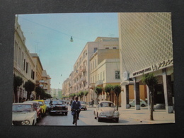CPSM LIBYE - TRIPOLI - RUE ISTIKLAL - Libya