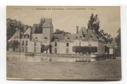 Château De Maisons, Calvados (14) - Le Miroir - CPA - France