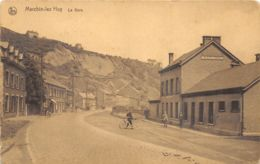 Marchin-lez-Huy - La Gare - Hoei