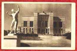 KARAGANDA - Kino - Kinoteatr - Cinema - Monument. Kazakhstan 0506/84 - Kazakhstan