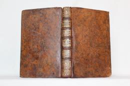 GINET - Traité Et Tarif Général Du Toisé Des Bois De Charpente [in-8 Relié 1760 Planches] - Books, Magazines, Comics