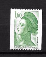 """France """"Liberté N°2222 ** - Neufs"""