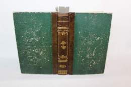 MUTEL – Cours De Cosmographie [in-8 Relié EO 1837 Planches] - Books, Magazines, Comics