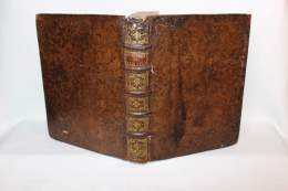 FONTENELLE – Elements De La Géométrie De L'infini [EO In-4 Relié 1727 Illustré] - Books, Magazines, Comics