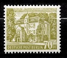 Berlin YT N° 102 Neuf ** MNH. TB. A Saisir! - [5] Berlin
