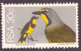 South-Afrika - 1974 - Flora And Fauna # Neuf  Afrique Du Sud - Africa Do Sul - Afrique Du Sud (1961-...)