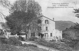 06-L'ESTEREL- AUBERGE RESTAURENT DES ADRETS - Autres Communes
