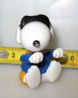 SNOOPY UFS - Snoopy