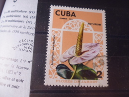 CUBA YVERT N°1780 - Cuba