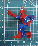 L'UOMO RAGNO - Spiderman